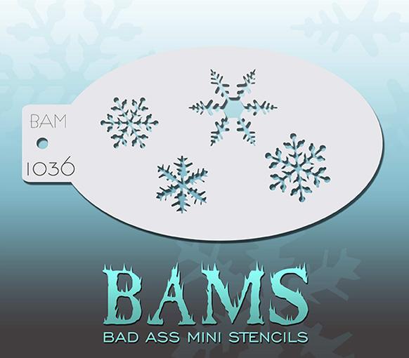 BAM-1036