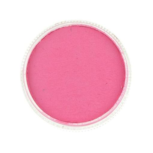 Diamond-pink-face-paint