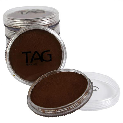 TAG-brown-face-paint