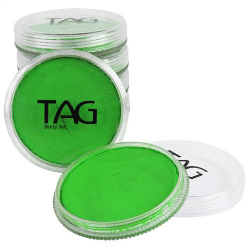 TAG-neon-green-face-paint