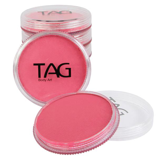 TAG-pink-face-paint