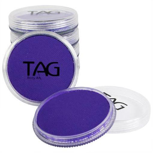 TAG-purple-face-paint