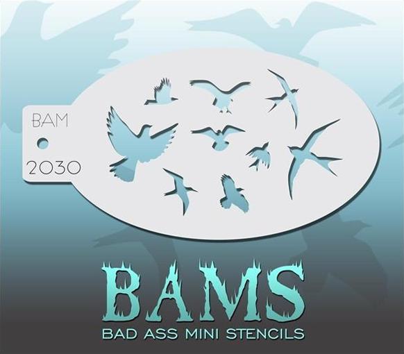 BAM-2030