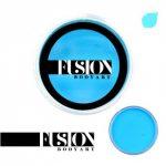 Fusion-light-blue-face-paint