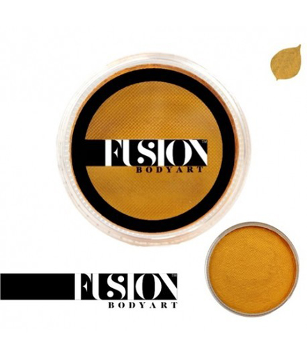 Fusion-pearl-metallic-gold-face-paint