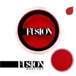 Fusion-cardinal-red-face-paint