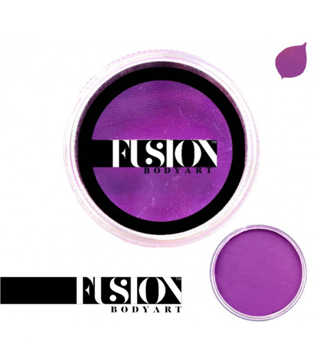 Fusion-deep-magenta-face-paint