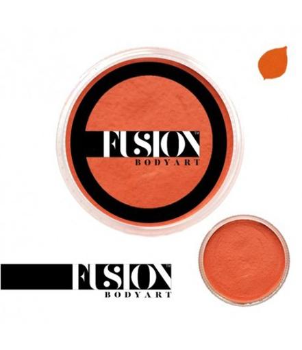 Fusion-orange-zest-face-paint