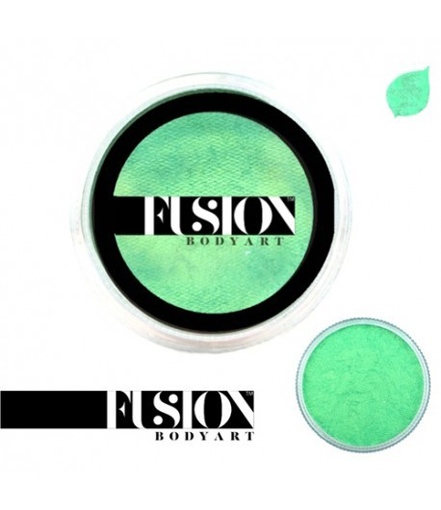 Fusion-pearl-mint-green-face-paint