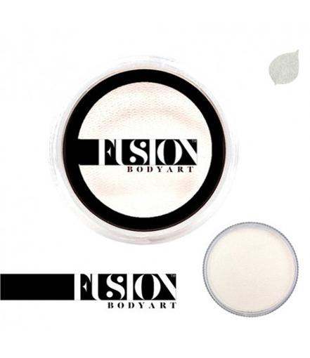 Fusion-magic-white-face-paint